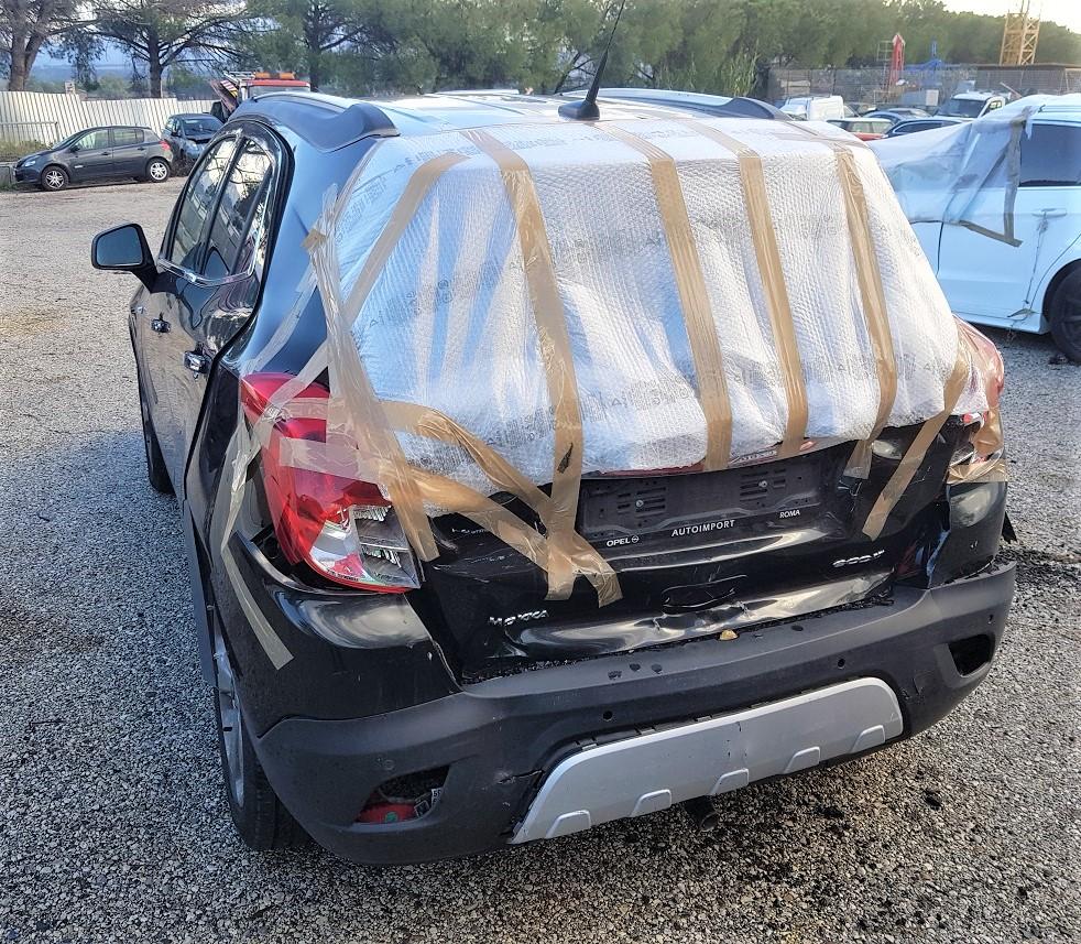 Opel Mokka 1.7 cdti 130cv anno 04-2014