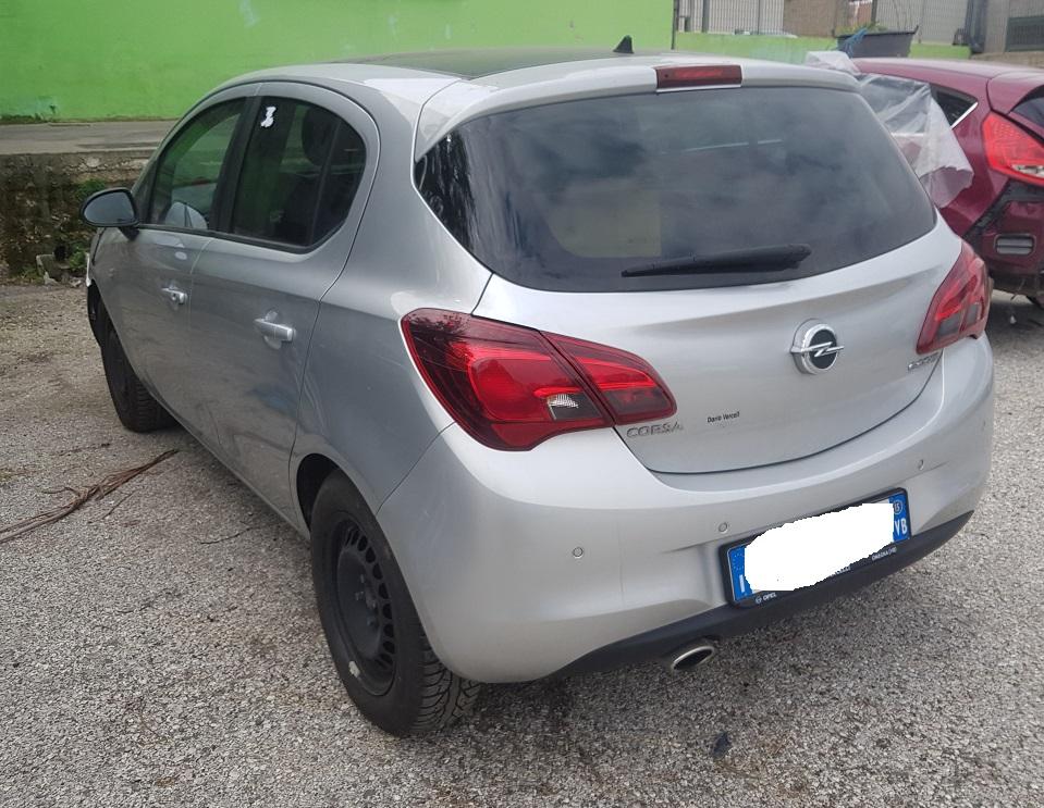 Opel Corsa 1.3 cdti 95cv anno 03-2015