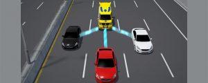 Ambulanze in transito possono spegnere le autoradio dei veicoli nelle vicinanze