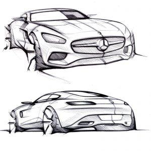 Disegno e progettazione del veicolo