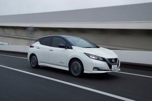 Nissan Leaf  perchè comprarla