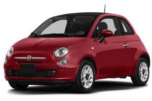 Fiat 500 a rischio incidente: scatta l'allerta europea