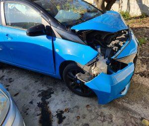 Auto incidentate: Cosa sapere e cosa fare per le auto che sono fuori uso o sinistrate